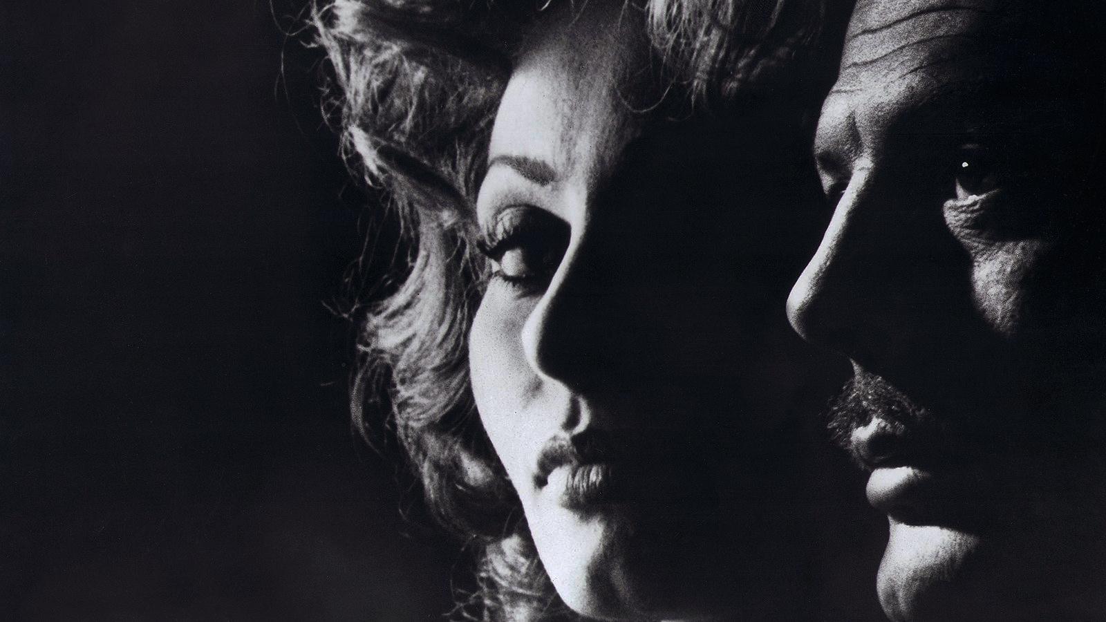 Sophia Loren i Marcello Mastroianni