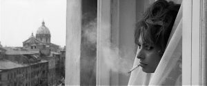 """""""Wczoraj, dziś, jutro"""", wł. """"Ieri, oggi, domani"""" (1963) - Vittorio De Sica"""