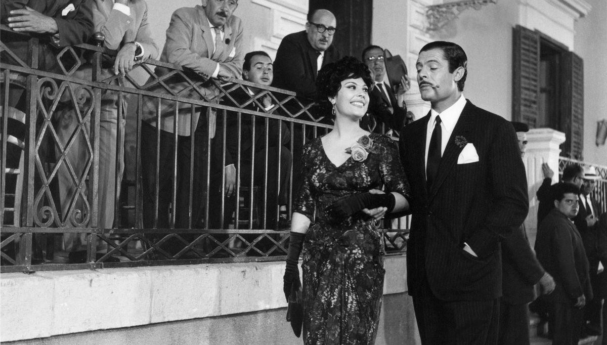 Rozwód po włosku - Divorzio all'italiana