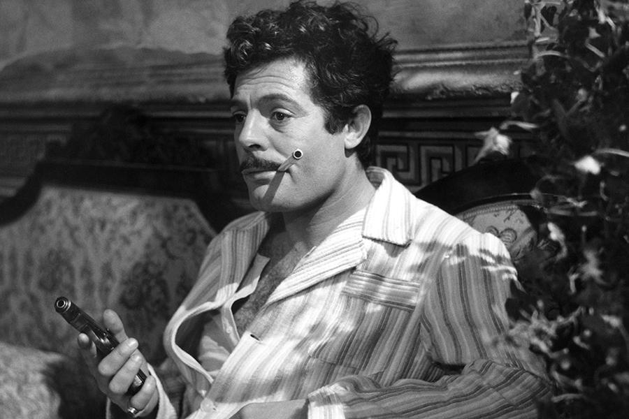 """""""Rozwód po włosku"""" - """"Divorzio all'italiana"""" (1961)"""