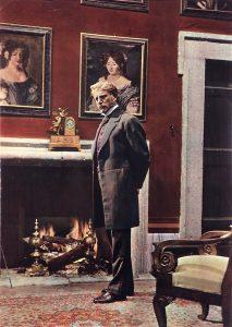 Burt Lancaster - Lampart