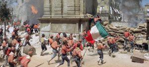 Risorgimento - zjednoczenie Włoch