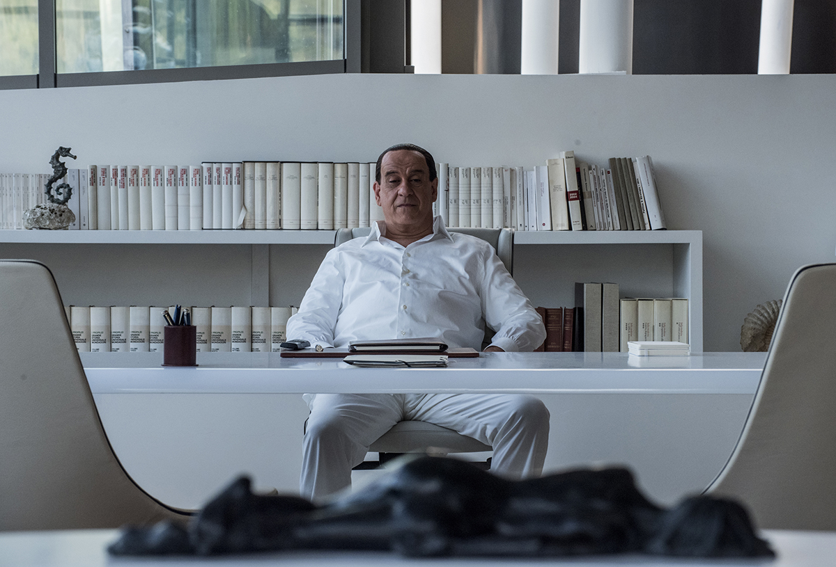 Oni 2018 - film Paola Sorrentino